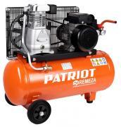 Ременный компрессор Patriot REMEZA СБ 4/С- 50 LB 30 A 520306310