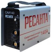 Сварочный инвертор Ресанта САИ 140 (серый)