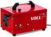 Опрессовщик электрический Voll V-Test 60/6, цвет: коричнево-красный