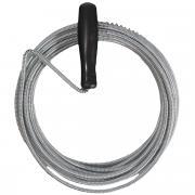 Спираль для прочистки труб Металл