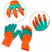 """Садовые перчатки с когтями """"Garden Genie Gloves"""""""
