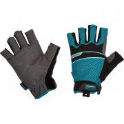 Перчатки защитные антивибрационные облегченные Gross Aktiv с открытыми пальцами