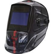 Маска сварщика хамелеон fubag ultima 5-13 visor black 38099