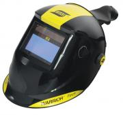 Маска сварочная ESAB WARRIOR Tech Black Черная for air