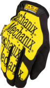 Mechanix Wear Перчатки Mechanix Original-YELLOW, размер L (США)