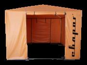 Палатка сварщика Сварог 3х3м (тент, каркас, сумка)