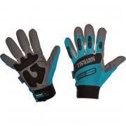 Перчатки защитные антивибрационные облегченные Gross Stylish