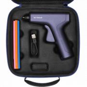 Клеевой пистолет Xiaomi Zai Hause Home Good Combination Set Lithium Electric Melt Gun 4V Grey (Z890401)