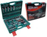 Набор инструментов Braumauto Br-108