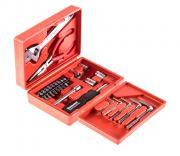 Набор инструментов Hammer 601-041 23 предмета