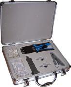 Набор инструментов для изготовления патч-кордо LANMASTER LAN-NT-TK/PATCH