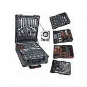 Набор инструментов с трещотками 189 пр Chempion Premium