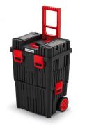 Переносной ящик для инструментов Pro 12