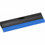 Резиновый шпатель 245 мм - арт.0612 Kubala