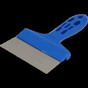 Нержавеющий шпатель 120х35 мм