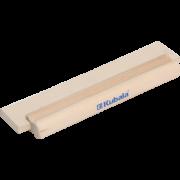 Резиновый шпатель 250 мм - арт.0603 Kubala