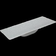 Шлифовальная тёрка «рашпиль» 180х400 мм