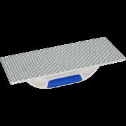 Шлифовальная тёрка «рашпиль» 130х270 мм