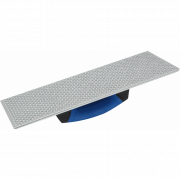 Шлифовальная тёрка «рашпиль» 160х380 мм, ручка G-16