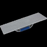 Шлифовальная тёрка «рашпиль» 165х365 мм для обдирки и выравнивания пенопласта
