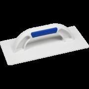 Пластмассовая терка 130х270 мм, ручка G-17