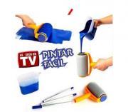 Валик для покраски с резервуаром PINTAR FACIL