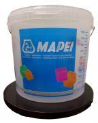 Ведро пластиковое мерное 25 л (импорт)