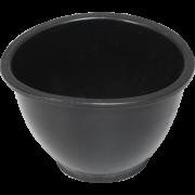 Пластмассовая ёмкость, высокая 0,5 литра