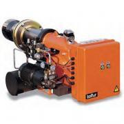 Мазутная горелка Baltur BT 250 DSNM-D100 (937-3170 кВт)