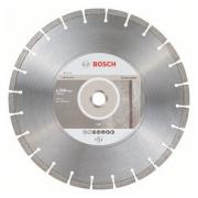 Алмазный диск по бетону Bosch Standard for Concrete 350x25,4 мм