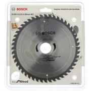 Пильный диск по дереву Bosch ECO 190x30мм 48з 2608644377