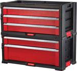 Ящик для инструментов Keter 5 DRAWERS TOOL CHEST SET