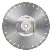 Алмазный диск Bosch Expert for Concrete 400х25,4 мм 2608603804