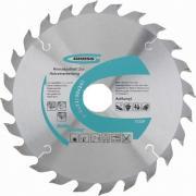 Пильный диск по дереву 216x32/30 мм, 24Т GROSS 73329