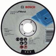 Отрезной круг по металлу Bosch Standart 125х1.6мм прямой 2608603165