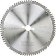 Пильный диск по дереву Dewalt Extreme 305x30 мм 80 зубов DT4288-QZ