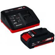 Аккумулятор + зарядное устройство Einhell PXC 18В 1 5 Ач 4512021