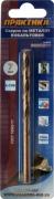 Сверло по металлу кобальтовое ПРАКТИКА 7,0 х 109 мм Р6М5К5 блистер