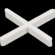 Дистанционные крестики 1.0 мм 150 шт