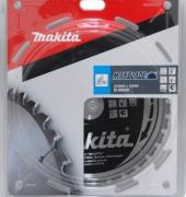 Диск пильный Makita,ф255х30х2,3мм,32зуб,для дерева B-29228
