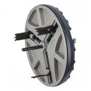 Регулируемая кольцевая коронка для фанеры и гипсокартона (45-130) 5978000, Wolfcraft