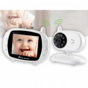 "Видеоняня Wireless Digital Video Baby Monitor 3.5"" TFT LCD Monitor"