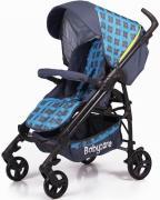 Baby Care Коляска-трость GT4 цвет светло-синий
