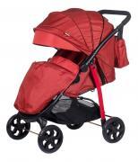 Прогулочная коляска Babyhit versa-red