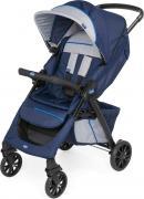 Коляска прогулочная Chicco Kwik.One Stroller Blueprint
