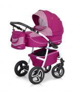 Детская коляска RIKO ANGELO LUX 2 в 1