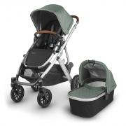 Детская коляска UPPAbaby Vista 2 в 1 (NEW)