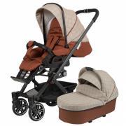 Hartan Детская коляска VIP GTS XL 412 (без сумки)