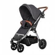 Прогулочная коляска Carrello Supra CRL-5510 Solid Grey