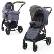 Коляска 2в1 Valco Baby Snap Trend 4 Denim